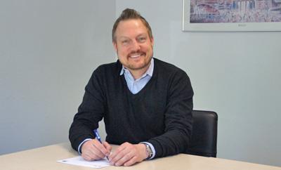 Matthias Buschmann - Verwalter