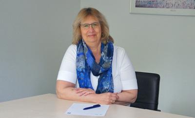 Marianne Schwienke-Kielblock - Buchhalterin